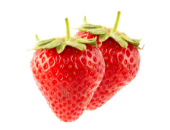 Picture of a strawberry