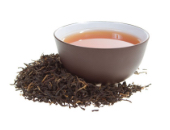 Picture of a black tea