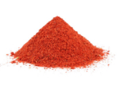 Picture of paprika powder