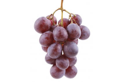 Grapes - polar pesticides
