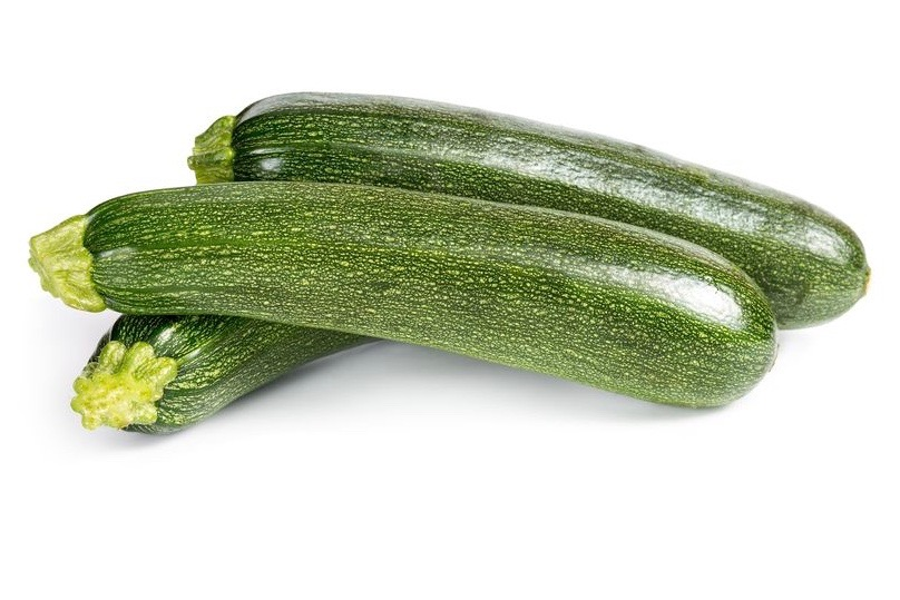 P2007-RT Acidic herbicides (free acids, esters and conjugates) in courgette